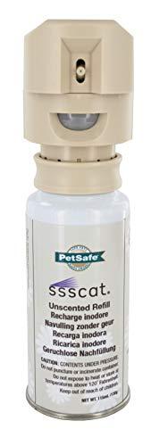 PetSafe ssscat Trainingssystem Abschreckungsspray für Hunde und Katzen