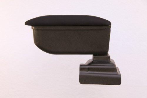 Mittelarmlehne Stoff Passat 3BG 11/2000 - 3/2005 B5 Armlehne Stoff schwarz