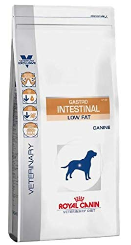 Royal Canin Veterinary Diet Dog - Gastro Intestinal Low Fat 6kg For Adult Dogs