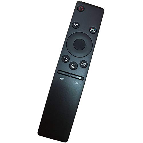Nuevo reemplazo BN59-01259B BN59-01260A Control Remoto Ajuste para Samsung Smart TV LCD LED 4K Ultra HDTV, No se Requiere configuración BN59-01259E BN59-01241A BN59-01265A