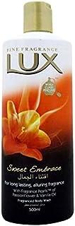 Lux Deeam Delight Shower Gel - 500 ml