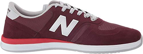 New Balance Numeric Men's 420 Burgundy/Red 13 D US