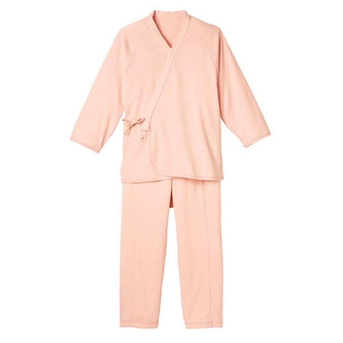 クライマックスメロディアス罪人日本エンゼル ソフトパジャマ 婦人用 M ローズピンク