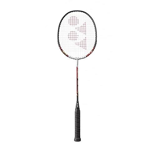 YONEX '13 Muscle Power 3 Badminton Racquet (RED (2015))