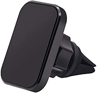 360° Rotation Car Phone Holder - This High Quality Universal Car Air Vent Phone Mount has Strong Magnet & Compatible with ...