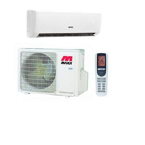 Maxa ECO-PLUS2 Mono Dc Invertitore Condizionatore D'Aria Split 6,1 Kw (21000 Btu )