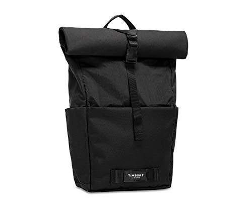 Timbuk2 Hero Laptop Rucksack Jet Black 2020 Outdoor Rucksack