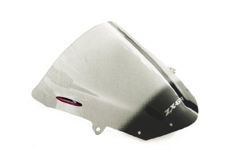 Powerbronze Kawasaki Zx6-r 09–14/teinté circulation de l'air d'écran