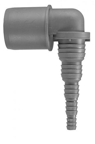 Airfit Schlauchwinkel DN 40x25-8 mm