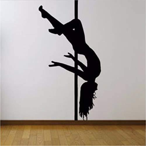 Pole Dance estensione 1.000 mm adatto solo per ORIGINALE Pole-Queen ©
