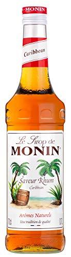 Sirope Monin Ron Caribean 70 Cl