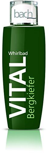 Whirl - Kurbad Bergkiefer 200ml - Konzentrat, sehr ergiebig