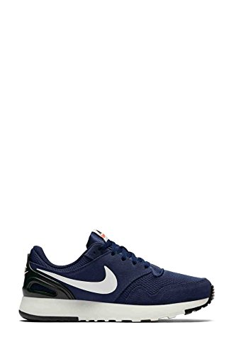 Nike Vibenna (GS), Zapatillas de Trail Running para Niños, Azul (Binary Blue/Sail/Black/Safety Orange 400), 36.5 EU