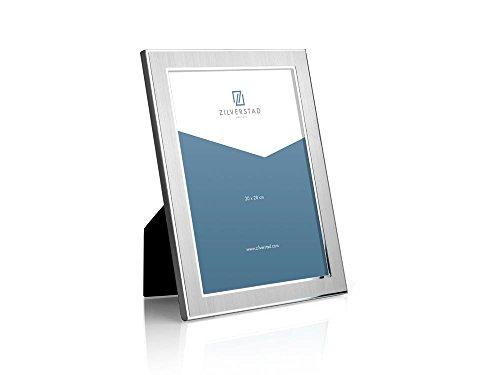 Zilverstad Fotolijst Padua 20x28cm aluminium, zilverkleurig, 14x200x280mm