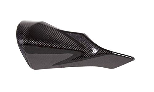 M4 Performance Exhaust 2011-2019 Suzuki GSX-R750 Carbon Fiber Heat Shield HG-GSXR600/750