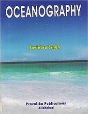 Oceanography By Savindra Singh (English)
