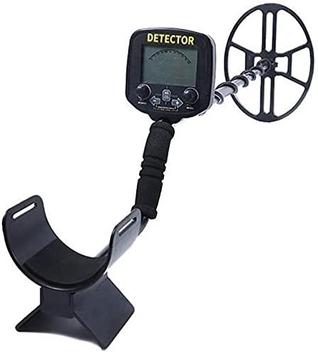 oro detector metales profesional Detector De Metales De Alta Precisión Para Adultos...