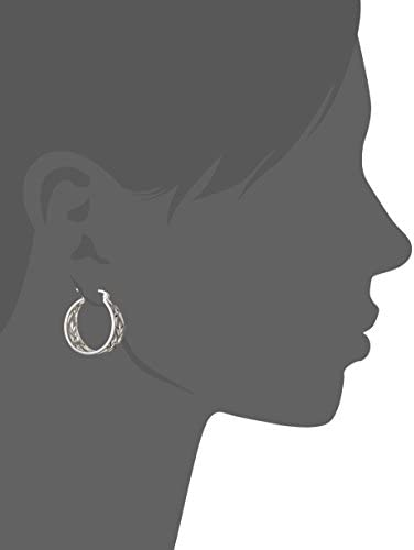 100mm hoop earrings _image3