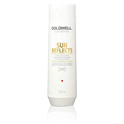 Goldwell Dualsenses Sun Reflect Aftersun Shampoo, 250 ml
