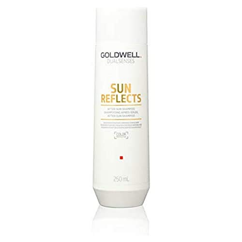 Goldwell Dualsenses Sun Reflect Aftersun Shampoo, 250 ml