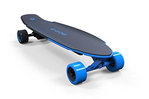 Elektro Skateboard Yuneec E-Go 2 royal Wave blau kaufen  Bild 1*