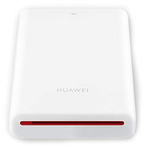 Huawei AR – Impresora de Fotos portátil con Mini Bolsillo para Smartphones