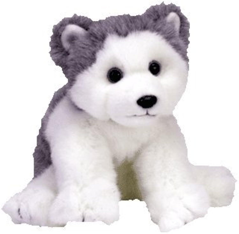 TY Dakota the Husky Dog Classic