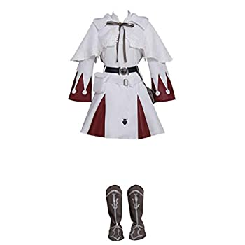 Best white mage costume Reviews