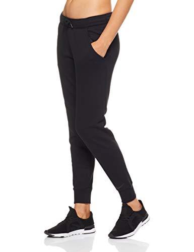 Nike Damen Tapered Hose, Black, M