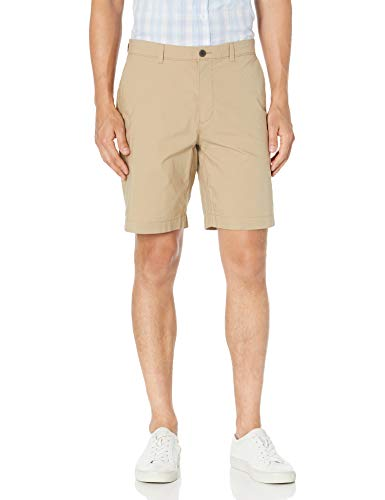 Amazon Essentials Men's Slim-Fit Lightweight Stretch 9