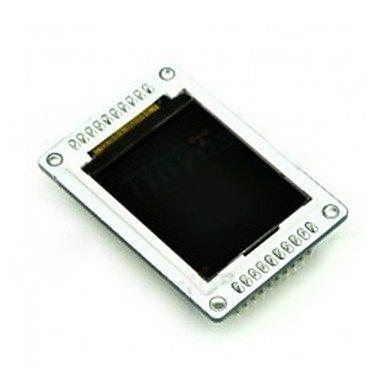 FAYM- (Para arduino) compatible módulo lcd tft ideal para Esplora