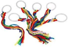 Westco Popular products Hoop Scarves Set of Age online shop 6; 3+