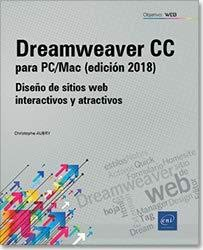 Libro Dreamweaver CC para PC/Mac