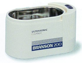 Branson Ultrasonic Cleaner: photo