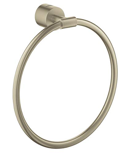 Grohe Atrio, accesorios–Toalla Anillo, 40307EN3