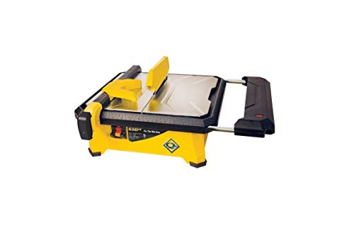 QEP 22650Q 650XT 3/4 HP 120-volt Tile Saw for Wet Cutting of...