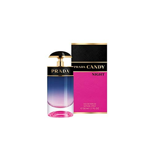 Prada Candy Night - Eau De Parfum, 50ml