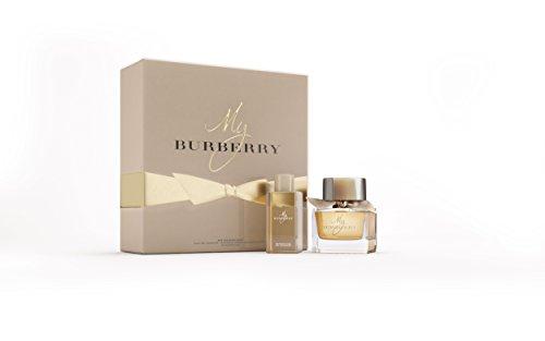 Burberry 50458655773 parfum - set, per stuk verpakt (1 x 200 g)