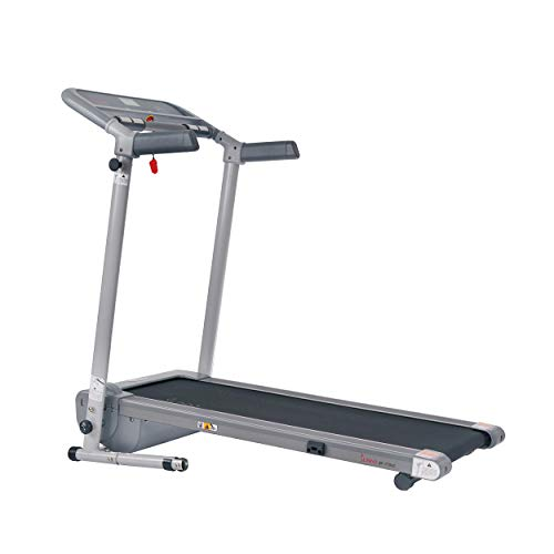 Sunny Health & Fitness Foldable Walking Compact Treadmill - SF-T7942
