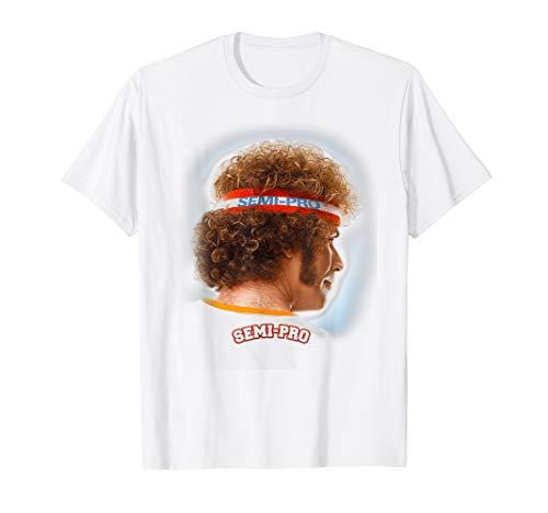 Semi-Pro Jackie Moon T Shirt
