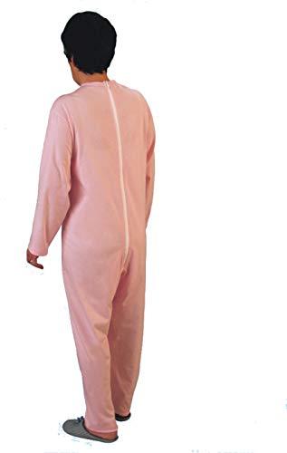 Dames pyjama Fresco Ideal Rose 2 Panna