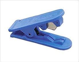 PneumaticPlus TC Nylon PVC PU Plastic Tube & Hose Cutter Cut Up To 3/4