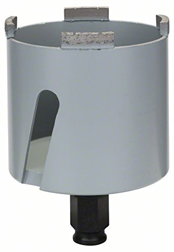 Bosch Professional Diamant-Dosensenker mit Power-Change-Adapter (Ø 82 mm)