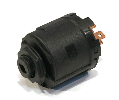 The ROP Shop | Ignition Switch for Bobcat BZT2000 Series 642201, 642203, 642204, 642206, 642207
