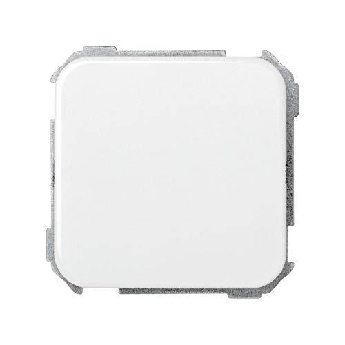 Simon - 31800-30 placa ciega s-31 blanco nieve Ref. 6553130256