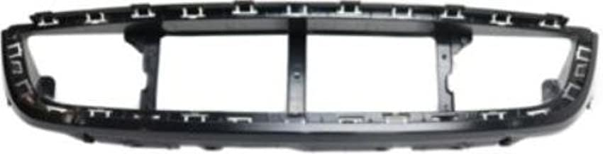 CPP Direct Fit Grille Reinforcement for 2013-2014 Ford Mustang FO1223122