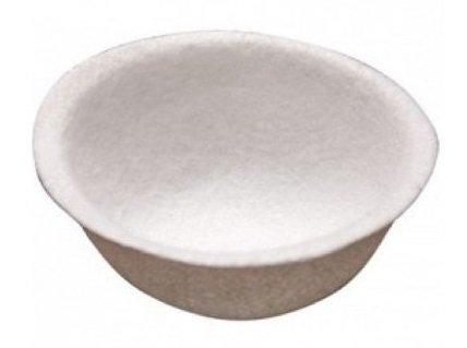 COPELE Nido de Fieltro Canarios diámetro 9 cm