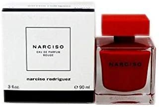 Narciso Eau De Parfum Rouge by Narciso Rodriguez (Tester) 90ML