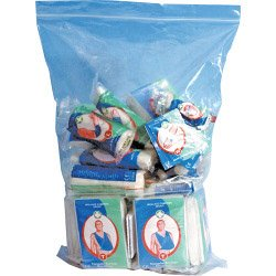 Astroplast Refill Bag First Aid Pack R42 100 x 140 x 5mm (390440) by Astroplast
