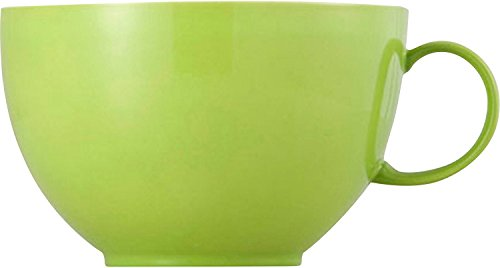 Sunny Day Apple Green Jumbo-Obertasse 0,45 L